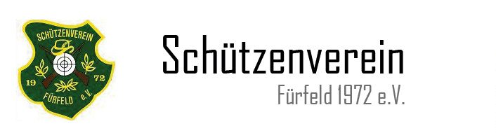 Schützenverein Fürfeld e.V.